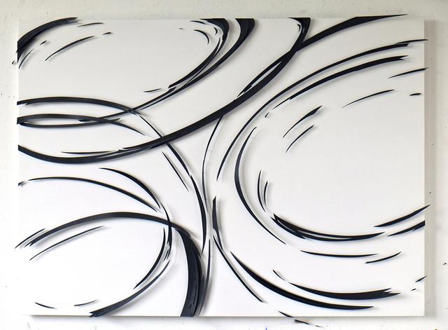 Andreas Kocks, 'Kind of Gentle (#1462G)', 2014, Winston Wächter Fine Art