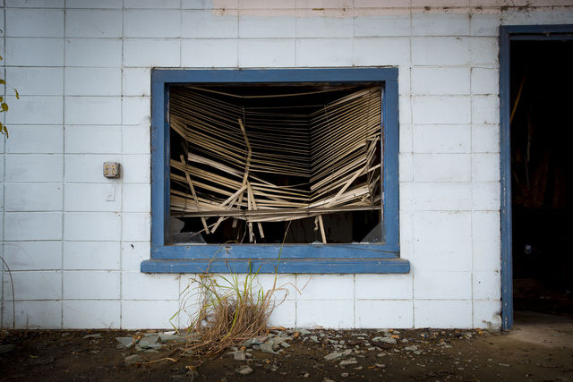 , 'Late Harvest: Falling Blinds, Shady Grove, Mississippi,' 2016-printed 2018, Thomas Deans Fine Art