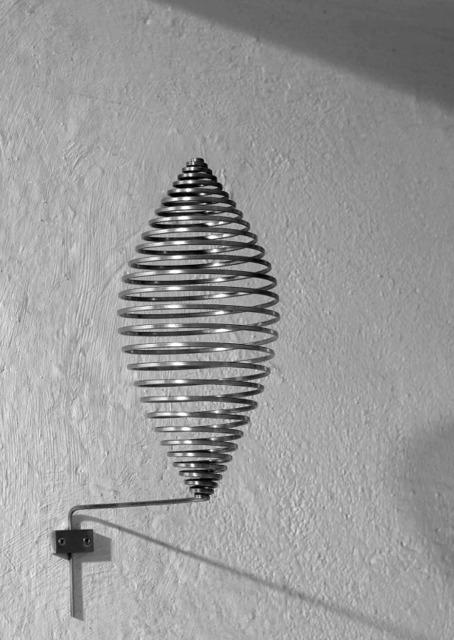 , 'Stab, zum Ellipsoid gewickelt,' , Sebastian Fath Contemporary
