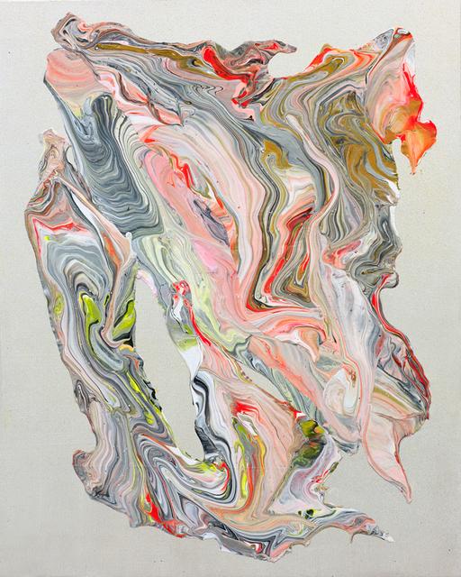 Mike Parillo, 'NSA (No Strings Attached) 08', 2014, River
