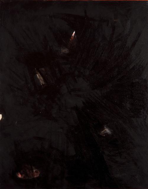 , 'After Dead Already,' 2007-2008, Campoli Presti
