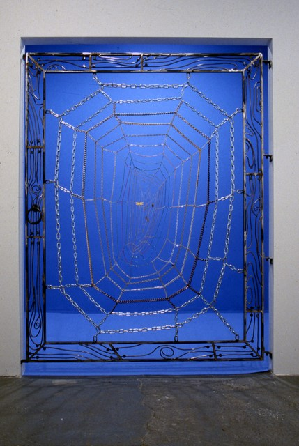 , 'Untitled (Gate),' 1991, Hammer Museum