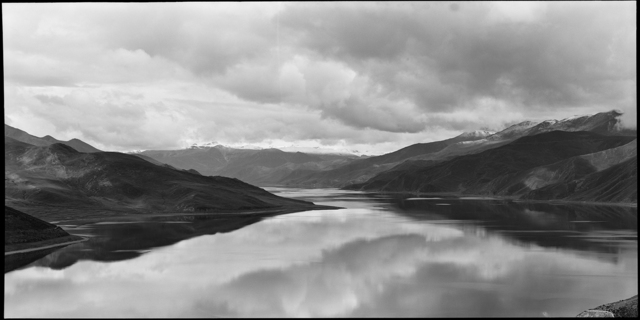 , 'Reflections of Heaven, Tibet,' 2013, 99Prints