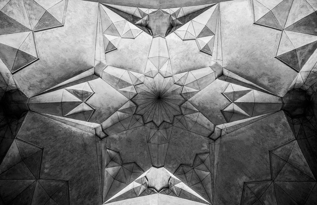 , 'Untitled, Keyhan series,' 2017, Baró Galeria