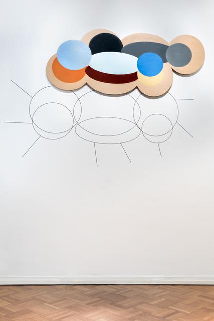 , 'Sin título,' 2016, Miranda Bosch