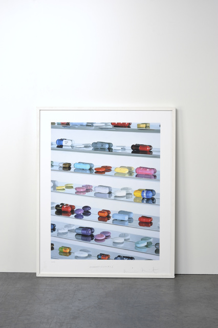 Damien Hirst, 'Pharmaceuticals', 2005, Weng Contemporary
