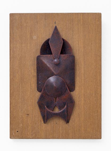 , 'Untitled,' 2004, SMAC