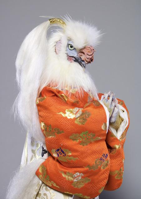 , 'Kabuki,' 2018, Fabrik Projects Gallery
