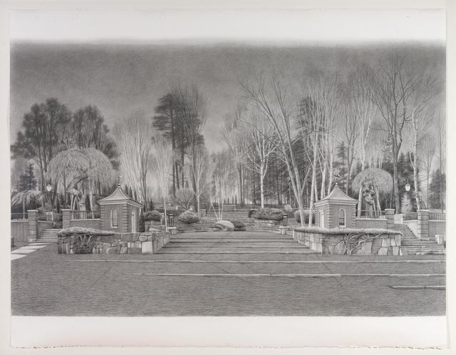 , 'Park,' 2000, Dowling Walsh