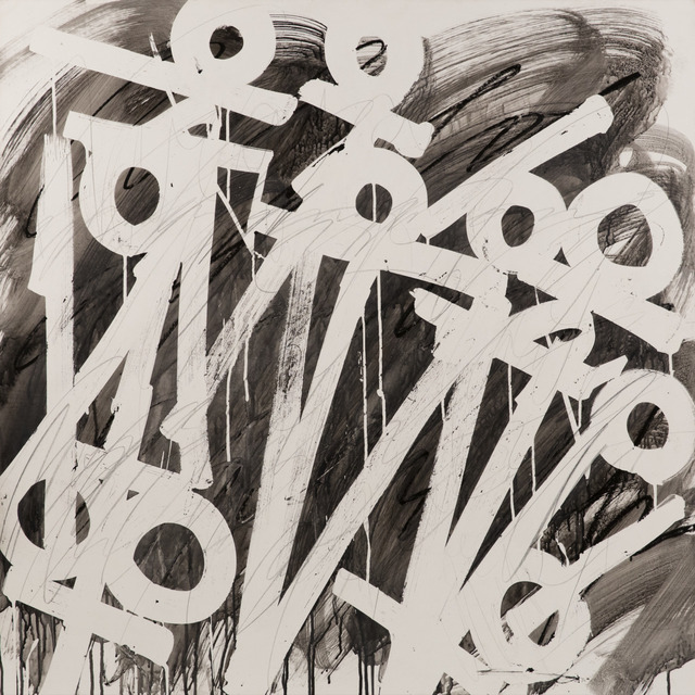 , 'Study of ...,' 2017, Peter Triantos Galleries