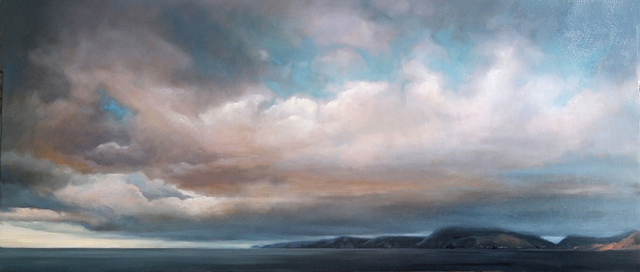 , 'Spirit of the Island,' 2016, James Baird