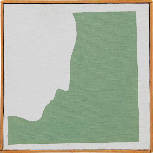 Richard Pettibone, 'Duchamp Profile', 1965, Phillips