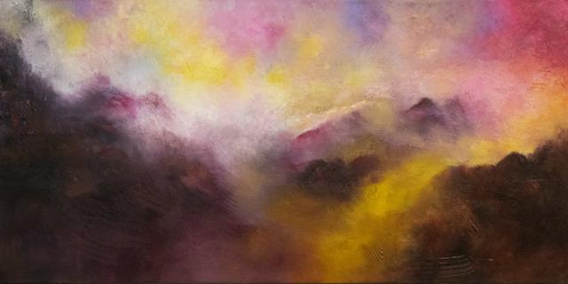 Aleta Pippin, 'Nature's Glow', 2019, Pippin Contemporary