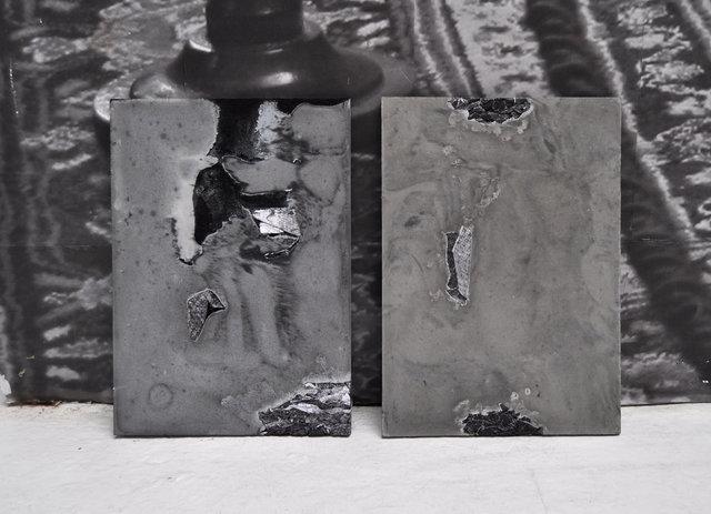 , 'JETCEM 2,' 2013, Wentrup