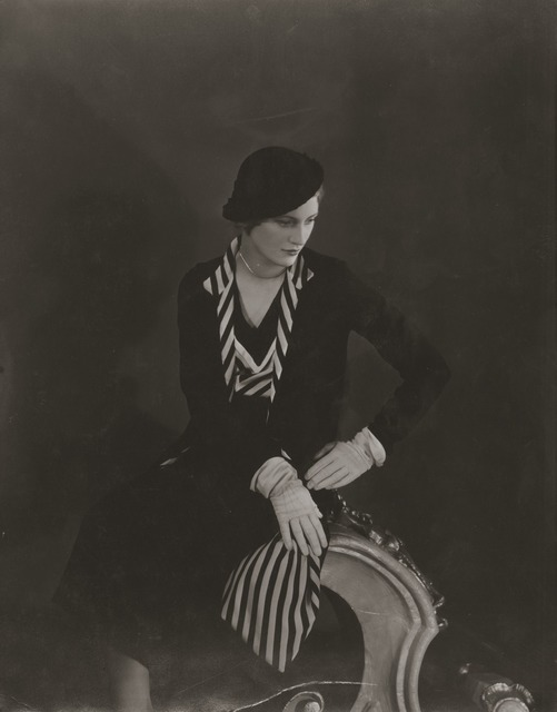 , 'Lee Miller (for Vogue),' 1932, Robert Klein Gallery