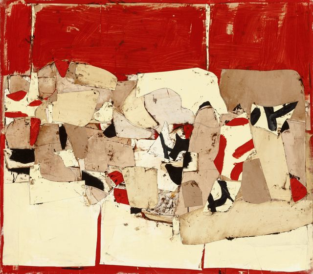, 'Sleeping Figure (J-L-16-66),' 1966, Hollis Taggart Galleries