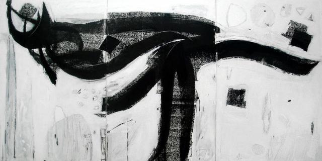 , 'Desert Horse 5,' 2012, al markhiya gallery