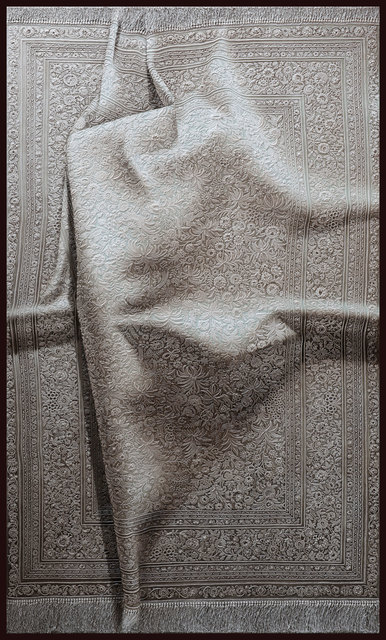 , 'Clusterduck-marmalade,' 2017, Marc Straus
