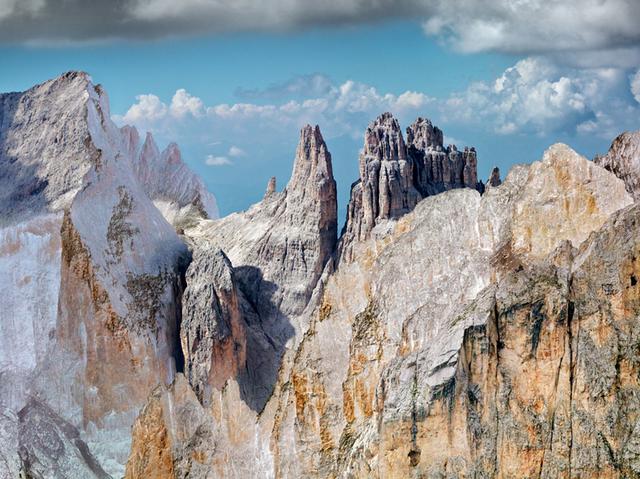 , 'The Dolomites Project #8,' 2010, Yancey Richardson Gallery