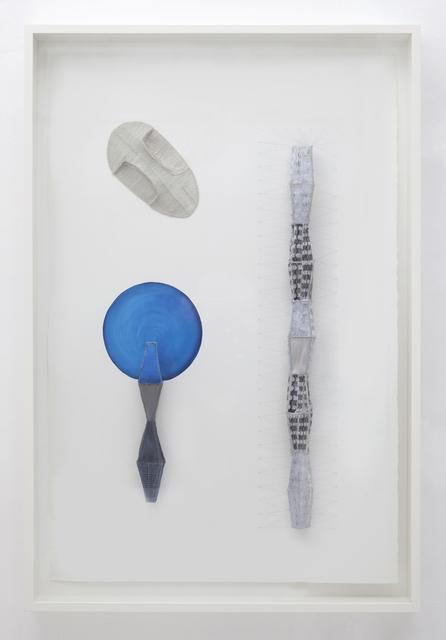 , 'Gullivers rejse I,' 2014, Martin Asbæk Gallery