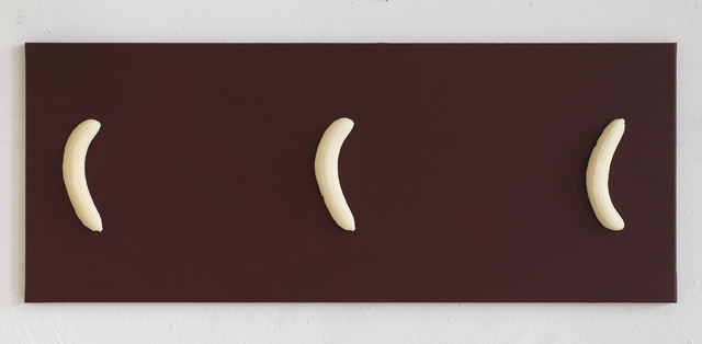 , 'BANANAS (April, May and June 23rd),' 2017, TRUTH AND CONSEQUENCES