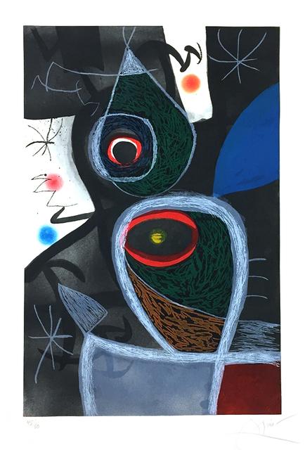 , 'Le Somnambule,' 1974, Masterworks Fine Art