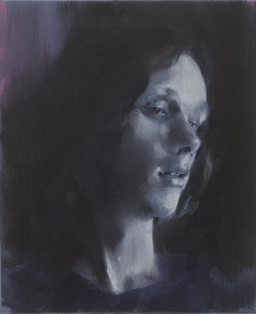 , 'Untitled,' 2016, CFHILL
