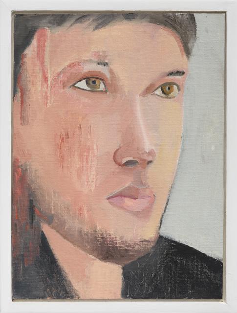 , 'Student,' 2017, Lora Schlesinger Gallery