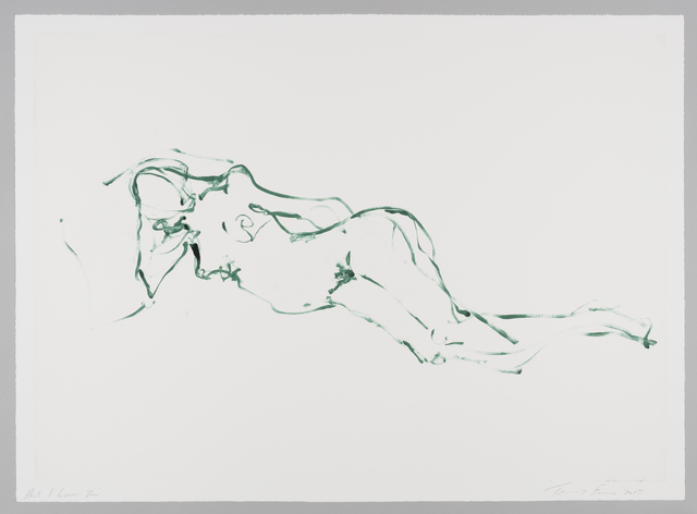 , 'Sleeping on a Sunday,' 2015, Carolina Nitsch Contemporary Art