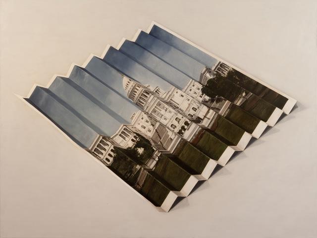 Geandy Pavon, 'Empire', 2014, Galleria Ca' d'Oro