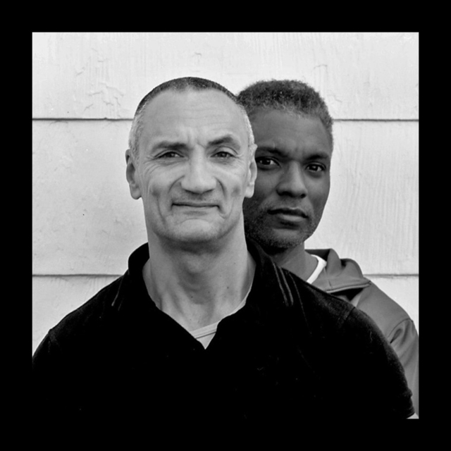 , 'Ed & Bryon,' , Soho Photo Gallery