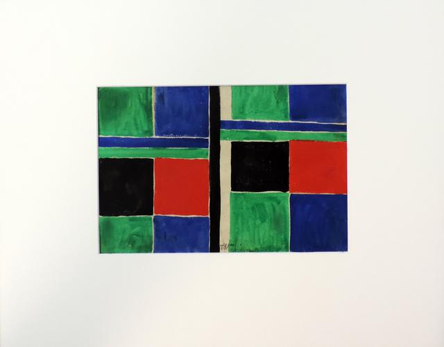 , 'Composition F1737,' 1926, Galerie La Ligne