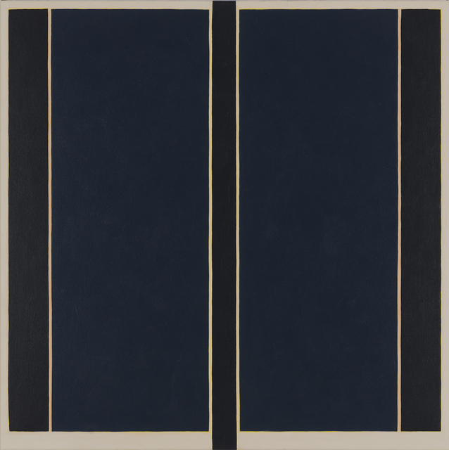 , 'Untitled Painting,' 2018, Charles Nodrum Gallery