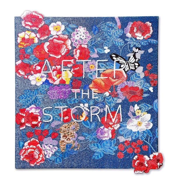 , 'After The Storm,' 2016, New Gallery of Modern Art