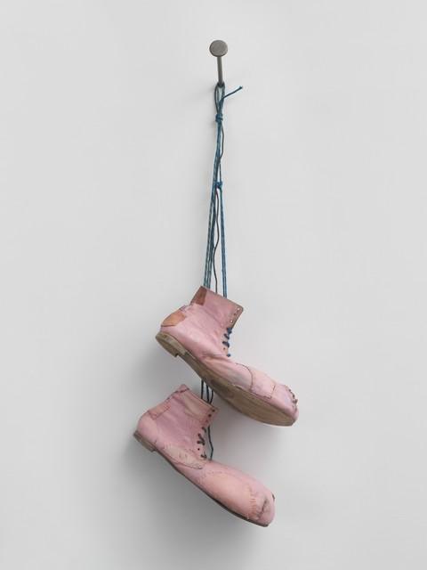 , 'mute,' 2006, Museum Boijmans Van Beuningen