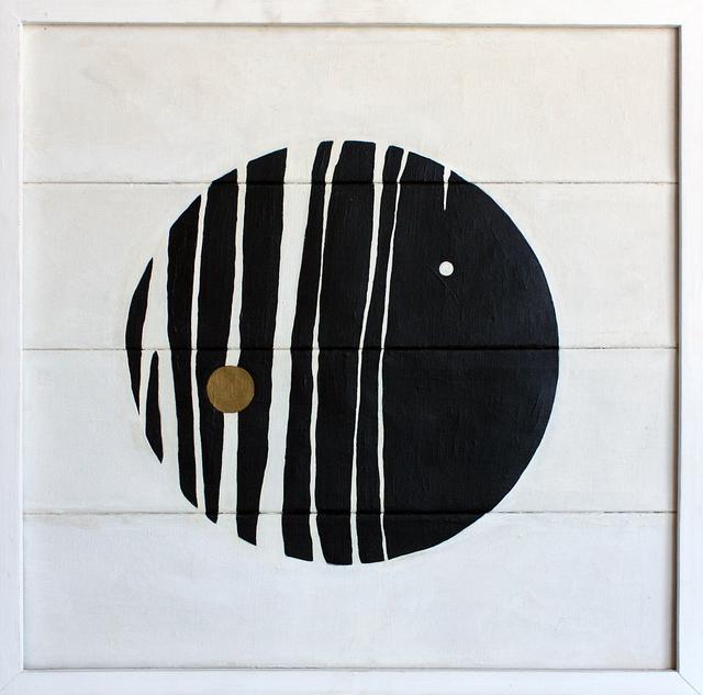 , 'Carta Celeste: Noches en el Cosmos,' 1958, Galerie Lelong & Co.