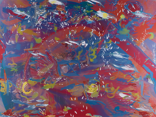 Petra Cortright, '8 icy dip iexplore.exe infonie webhome Kris male', 2014, CFHILL