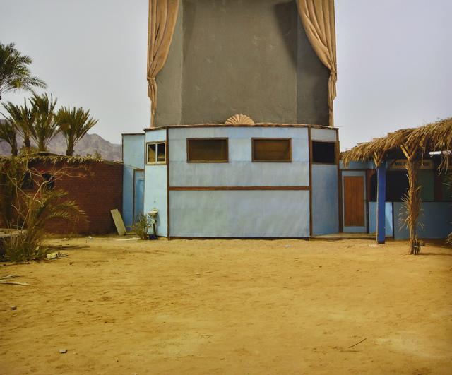 , 'Scenery,' 2014, Faur Zsofi Gallery