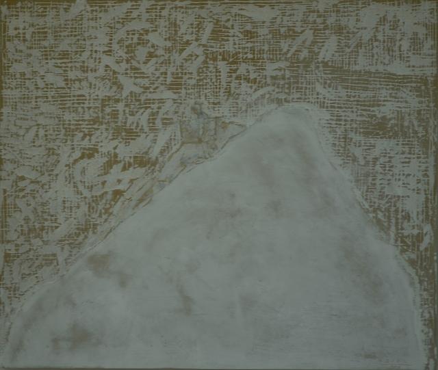 , 'La montaña,' 2014, Via Margutta Arte Contemporaneo