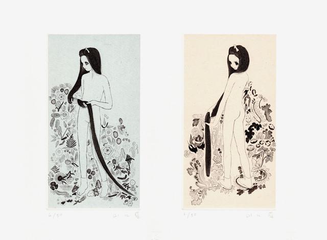 , 'Yorokobi / Natsu,' 2011, 10 Chancery Lane Gallery