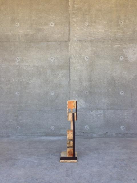 , 'Stabile no. 09,' 2016, Andréhn-Schiptjenko