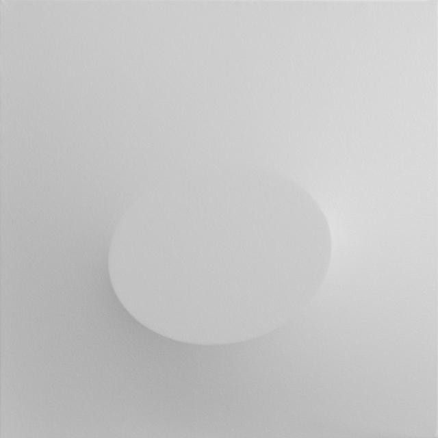 , 'Un ovale bianco,' 2010, Dep Art