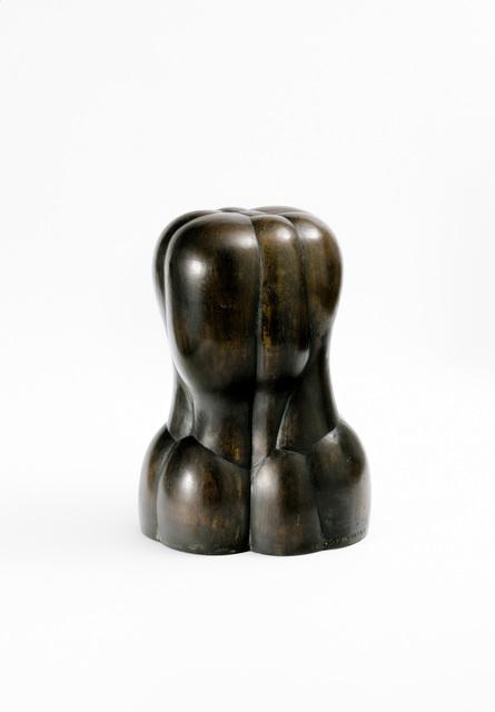 , 'Bust,' 1962, Galerie Bei Der Albertina Zetter