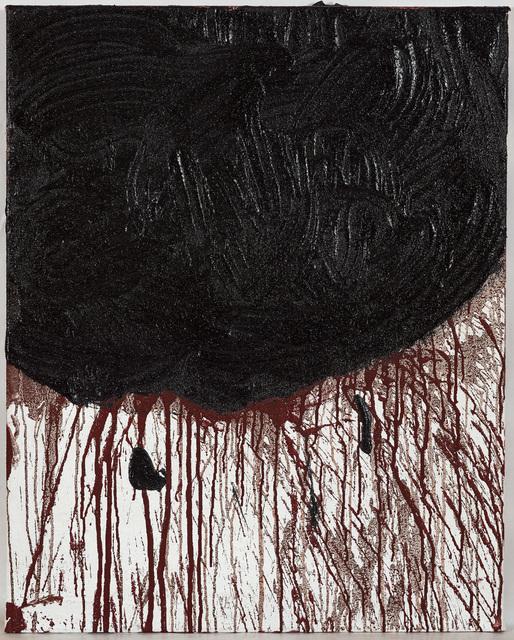 , 'Schuttbild,' 2013, Marc Straus