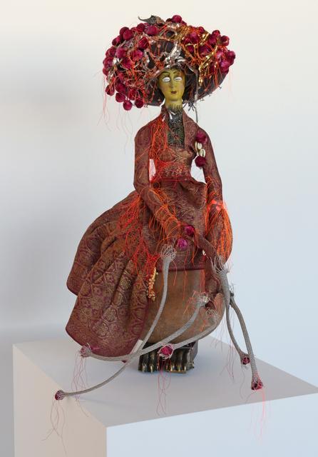, 'Native, migrant naturally,' 2018, Hosfelt Gallery