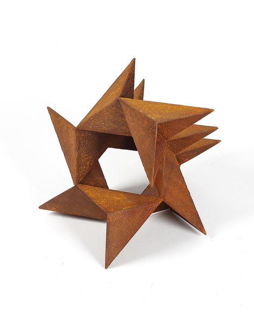 , 'Spiky Rotation,' 2018, Candida Stevens Gallery