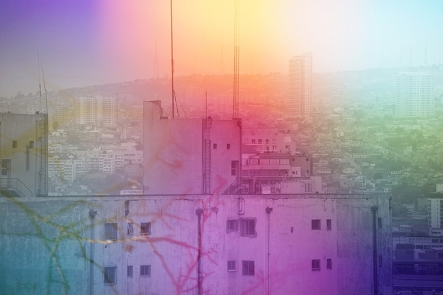 , 'Some Traces,' 2014, Carlos Carvalho- Arte Contemporanea