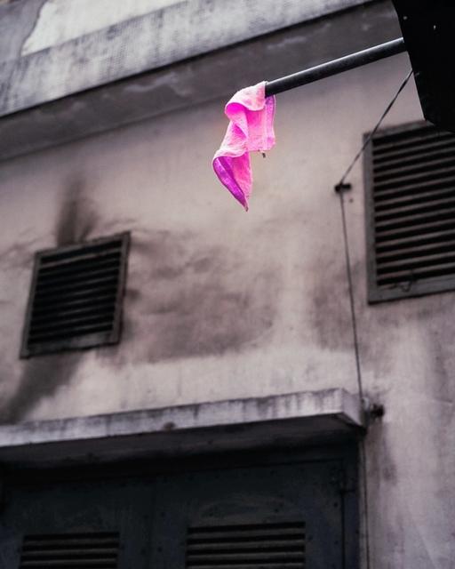 , 'Back door #11,' 2003, CHRISTOPHE GUYE GALERIE