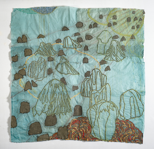 Nancy Cohen, 'Remnant', 2018, Kathryn Markel Fine Arts