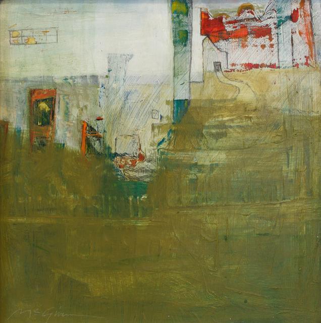, 'Doorways,' , Abend Gallery